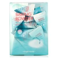Скраб для лица Etude House Baking Powder Crunch Pore Scrub, 7гр*24 шт